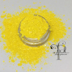 Matte Multi Mix Yellow