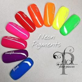 Pigment Neon Carrot