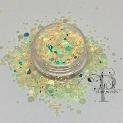 Pretties Dots Cream