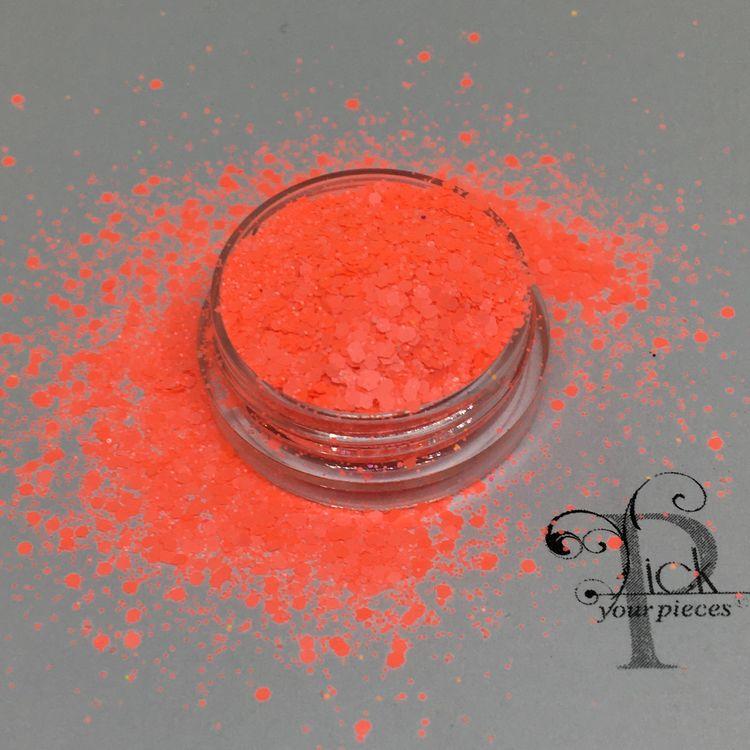 Neon Mini Mix Coral