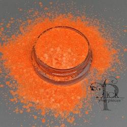 Neon Mini Mix Orange/Red