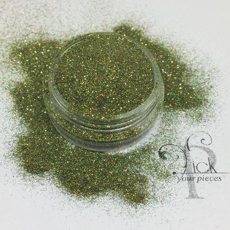 Holo Super Fine Moss