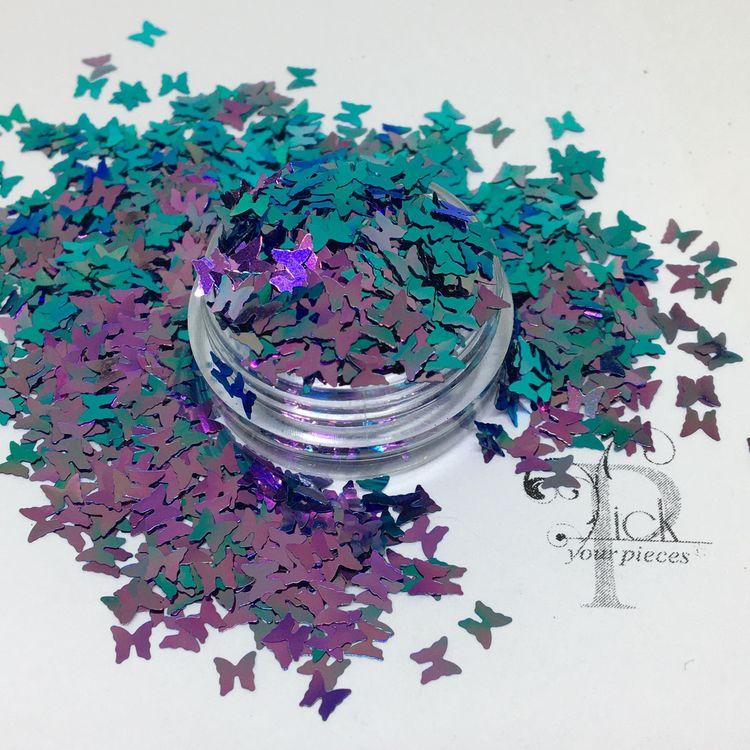 Butterflies Illusion The Geenie