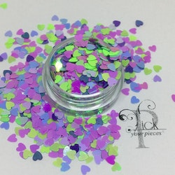 Hearts Pretties Lavender