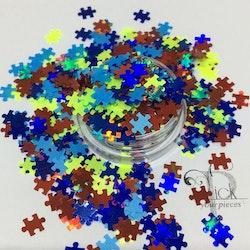 Puzzle Celebrate Autism