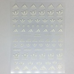 Stickers Logo Adidas