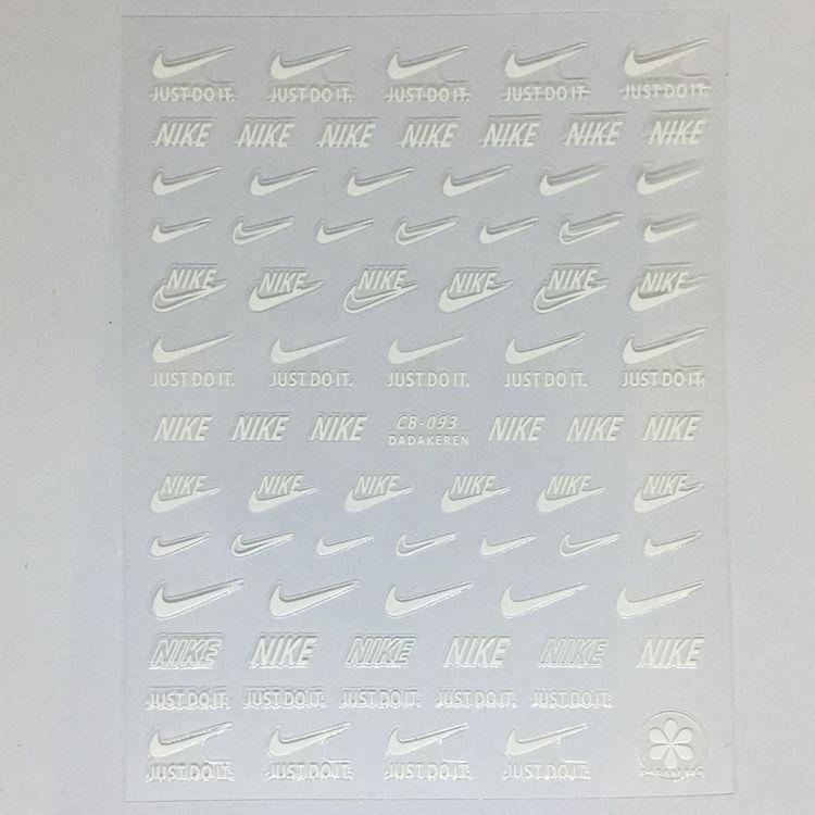 Stickers Logo Nike