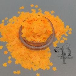 Neon Smash Orange