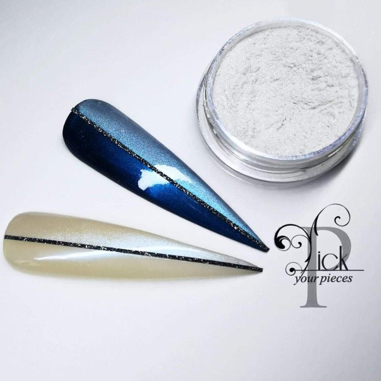 Pearl Pigment Blue