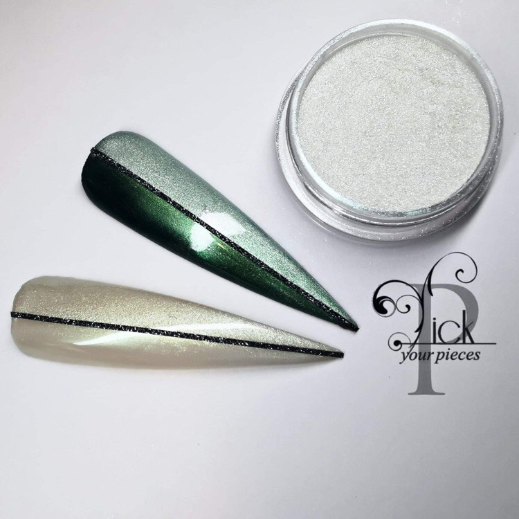 Pearl Pigment Green