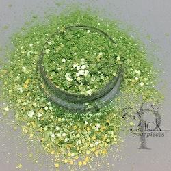 Glamour Mini Mix Lime Dream