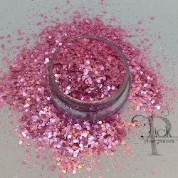 Glamour Mini Mix Fantastic Pink
