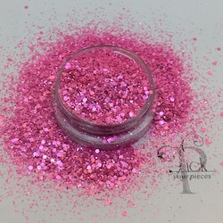 Glamour Mini Mix Pink Devine