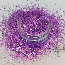 Glamour Mini Mix Lovely Lavender