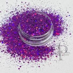 Holo Mini Mix Purple