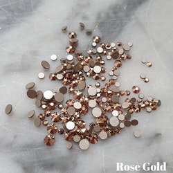 Swarovski Rose Gold