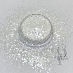 Glamour Mini Mix Winter White
