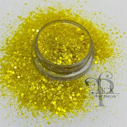 Glamour Mini Mix Golden Yellow