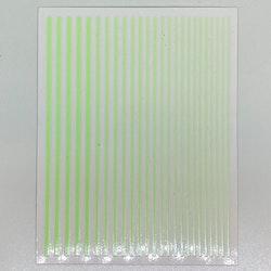 Flexible Striping tape Neon Green