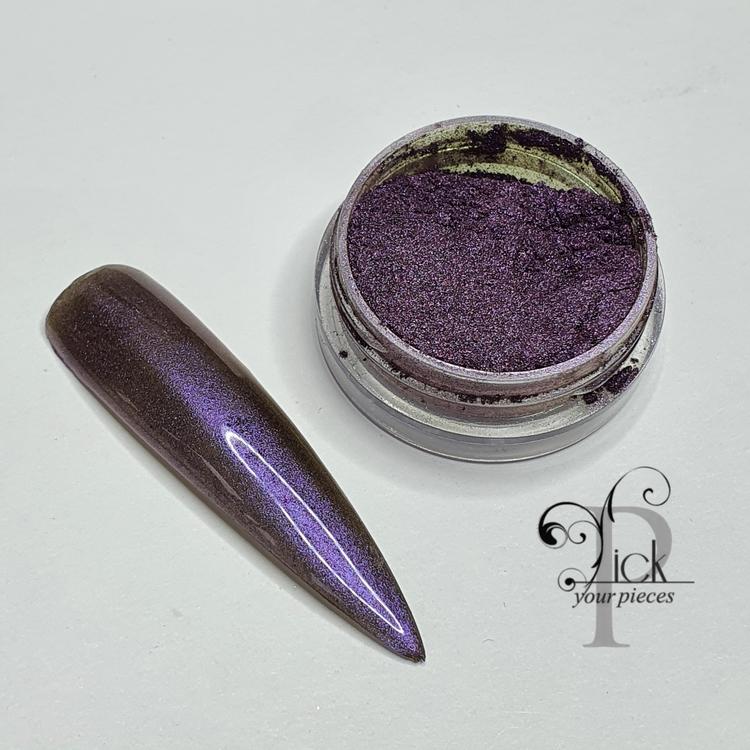 Mica Pigment Grapes