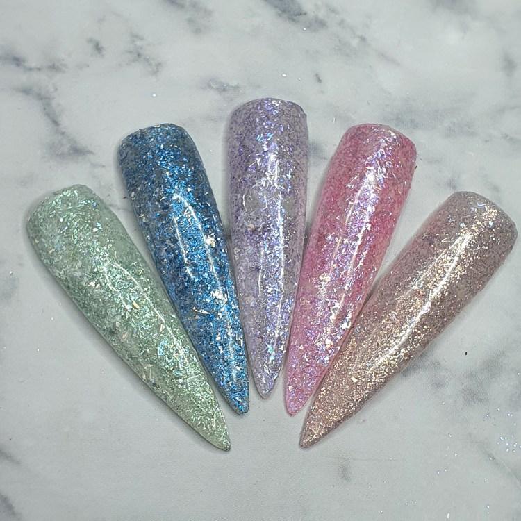 Opal Flake Matrix