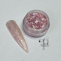 Opal Flake Healing