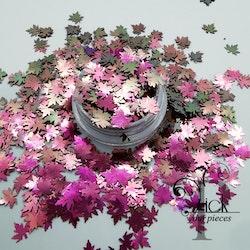 Maple Illusion Old Rose