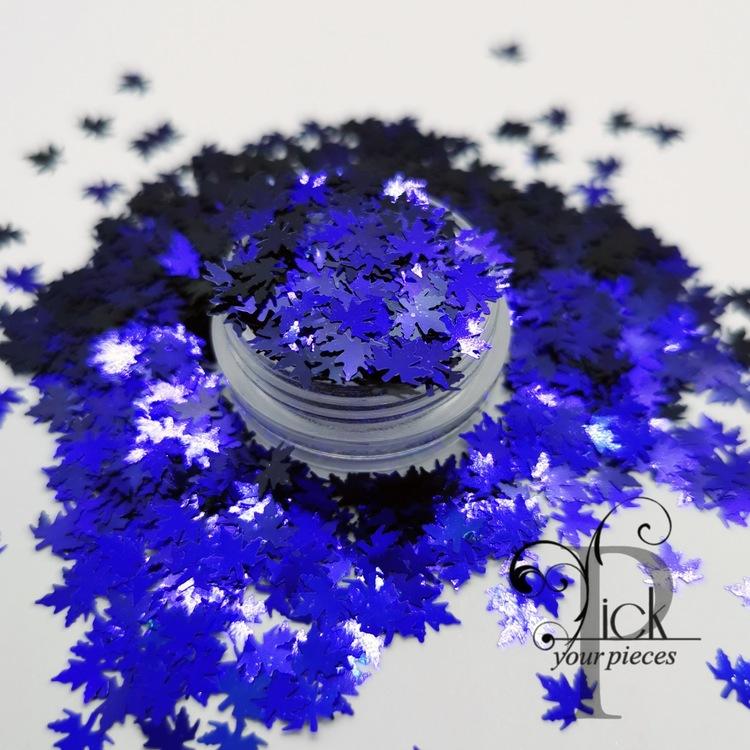 Maple Illusion Deep Purple