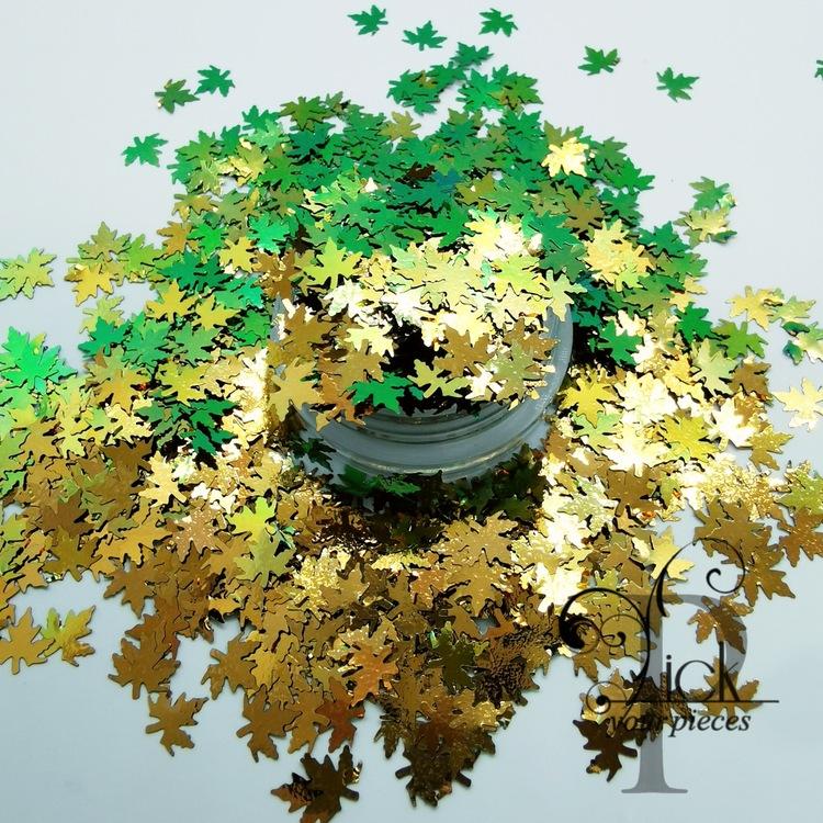 Maple Illusion Burning Bush