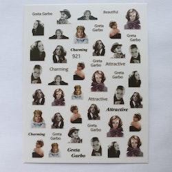 Stickers Kändis