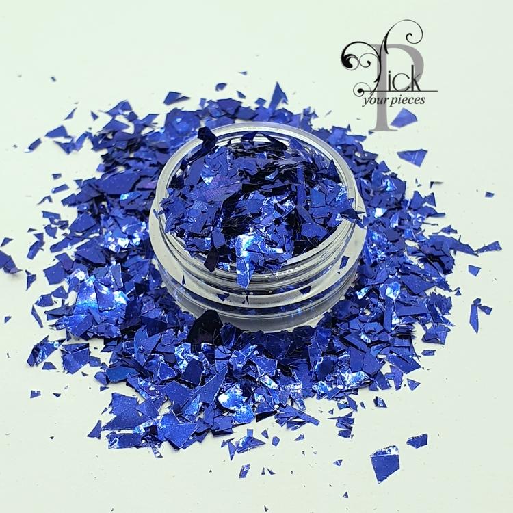 Mylar Classic Blue
