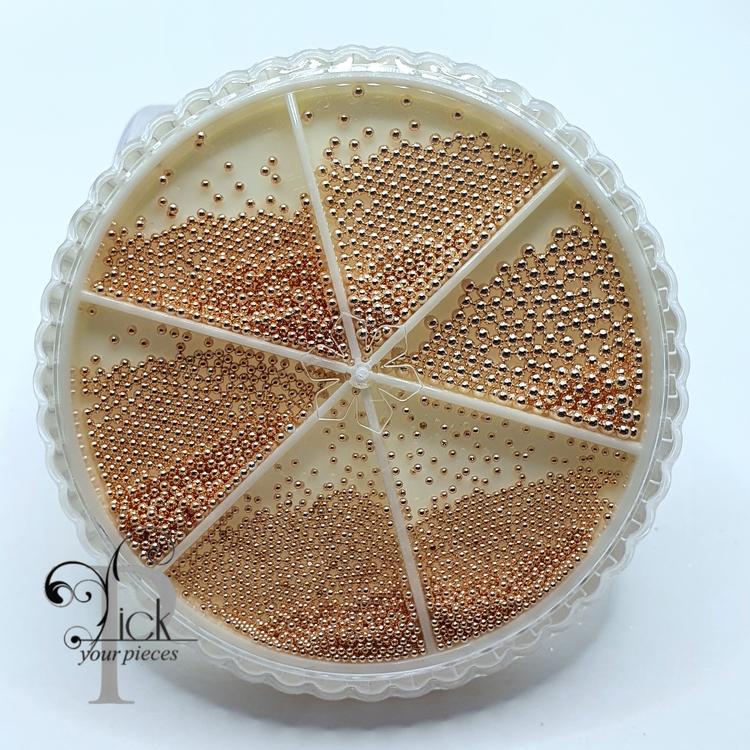 Caviar Hjul Rose Gold