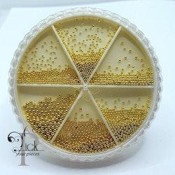Caviar Hjul Gold