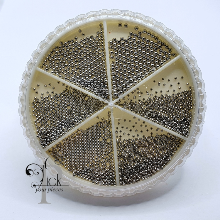 Caviar Hjul Grey