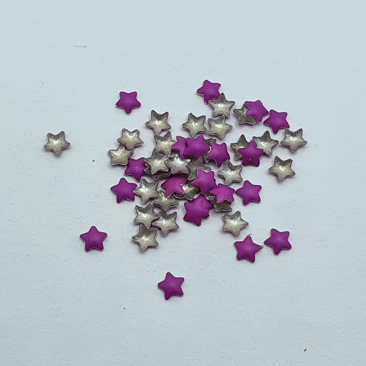 Metall Neon Stars