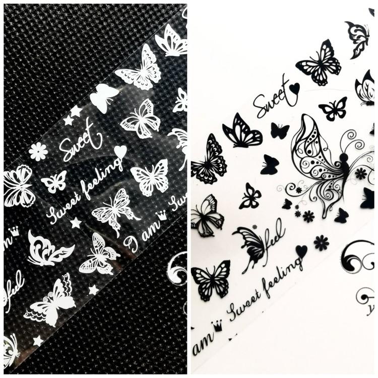 Butterflies Melody