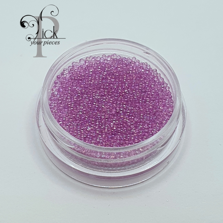 Glas Caviar Lilac