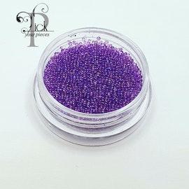 Glas Caviar Purple