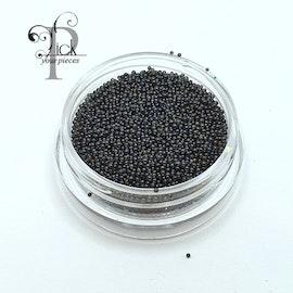 Glas Caviar Black