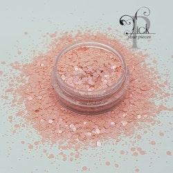 Glamour Mini Mix Pretty Flamingo