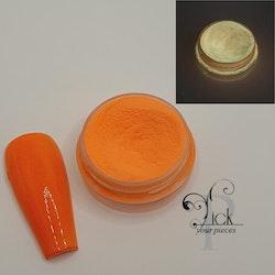 Neon Pulver Orange Twist