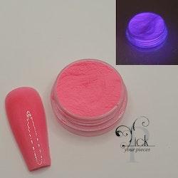 Neon Pulver Undercover Pink