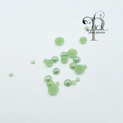 Pearls Green