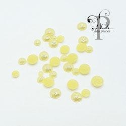 Pearls Lemon