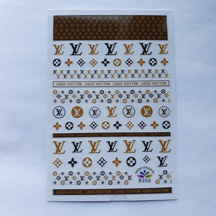 Stickers Louis Vuitton