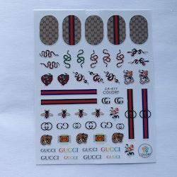Stickers Gucci
