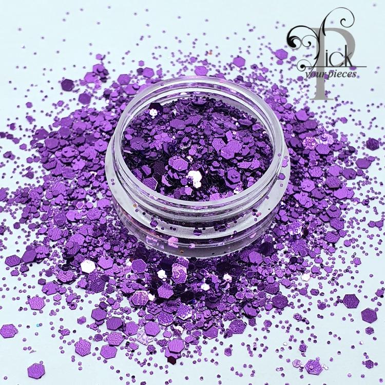 Ice Crush Purple Fig