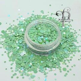 Pretties Mega Mix Jade