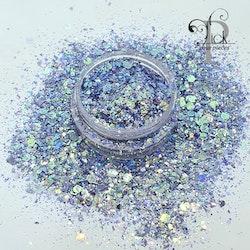 Blitzy Blast of Blue