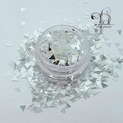 Triangle Ir Diamond